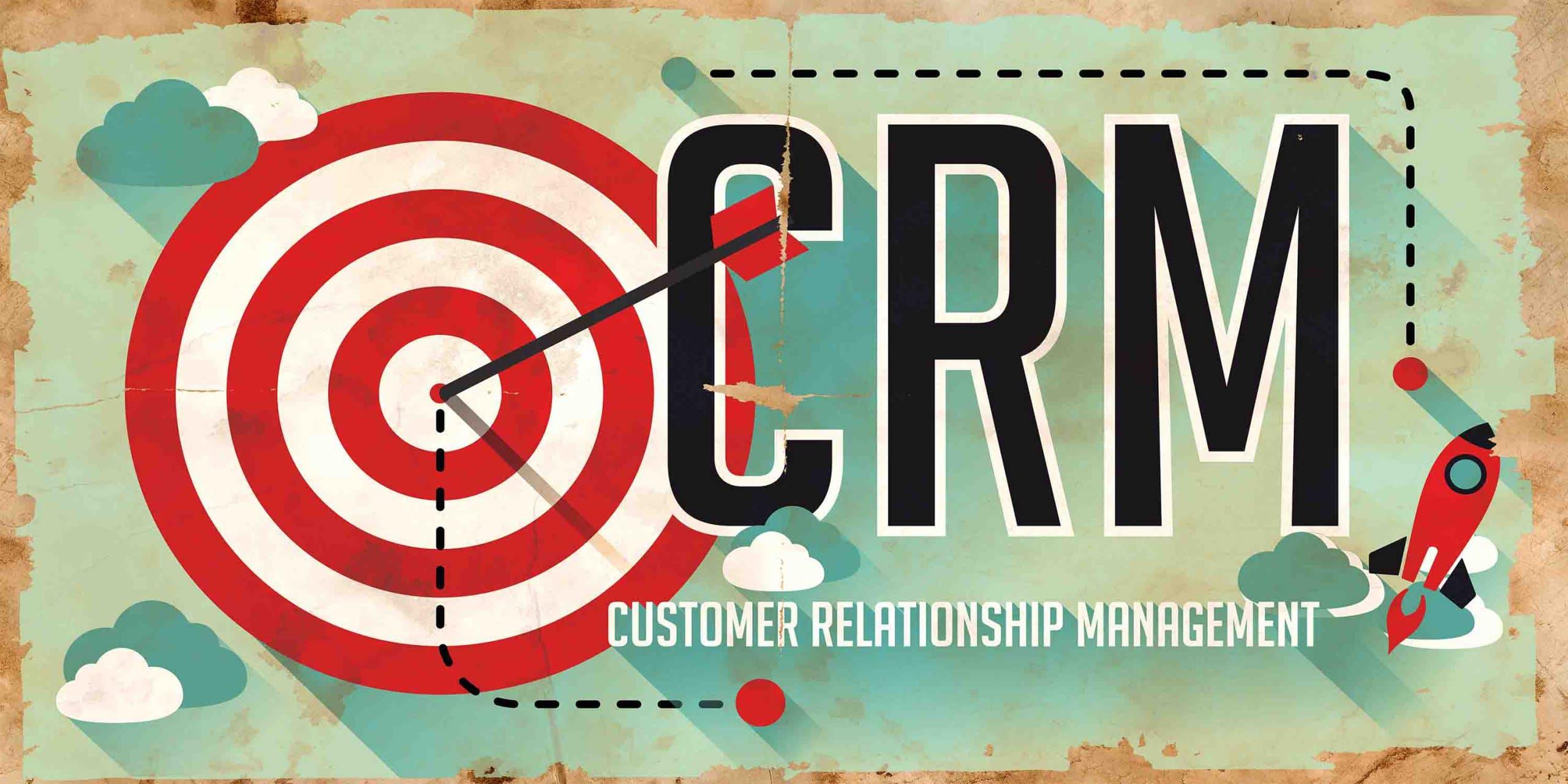 CRM עם מטרה