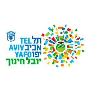לוגו עיריית תל אביב יפו - יובל חינוך